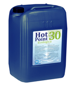 Hot Point ECOLOGICA 30 - 10кг