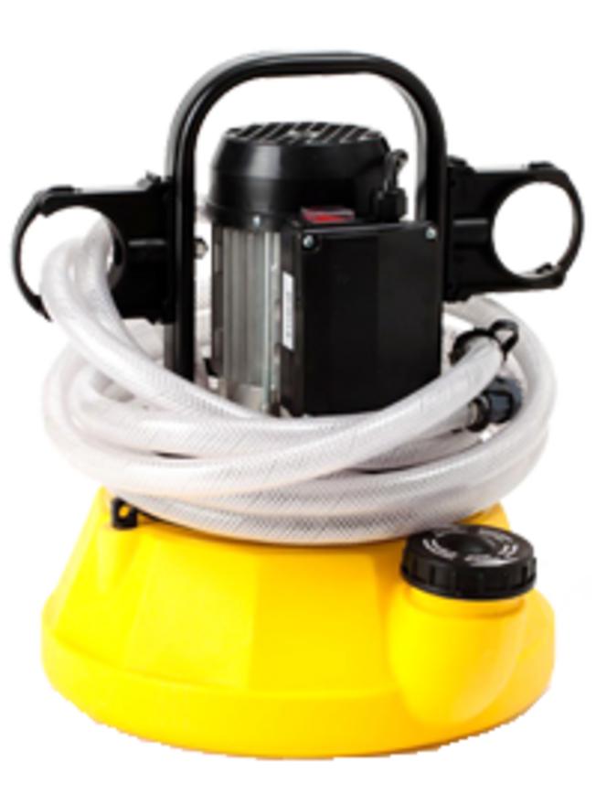 Установка для промывки Pump Eliminate 100 v4v Москва Уплотнения теплообменника Alfa Laval TL3-BFG Иваново